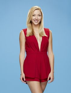 Meet Big Brother 17 houseguest Liz Nolan. Pin or Like if you're rooting for Liz this season.