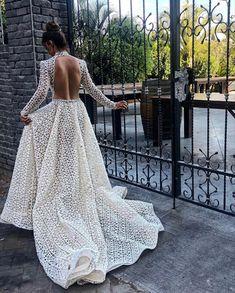 Bridal Dresses, Wedding Gowns, Wedding Attire, Wedding Ceremony, Wedding Dress Gallery, Berta Bridal, Insta Look, Dress Makeup, Elegant Outfit