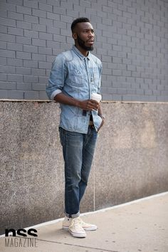e2fc5396 Oketo Burks Streetstyle in New York New Mens Fashion, Boy Fashion, Street  Fashion,