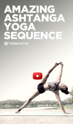 Workout everyday and pounds will fade away. yoga and fitness Vinyasa Yoga, Ashtanga Yoga Sequence, Sup Yoga, Yoga Sequences, Yoga Flow, Yoga Meditation, Yoga Routine, Workout Routines, Health And Fitness