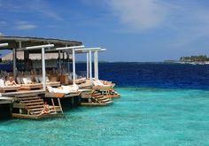 Dining & Restaurants - Luxury Maldives Restaurant - Six Senses Laamu