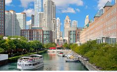 (Chicago) Top 10 cities people are moving to | Whether it's the warm weather, jobs or cheap cost of living, these are the top 10 cities Americans are moving to, according Penske Truck Rental's annual list.