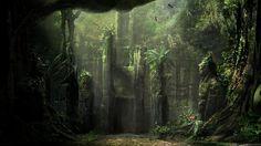http://fc09.deviantart.net/fs70/i/2011/356/5/9/lara_croft_tomb_raider_underworld_concept_art_by_superlirio12-d4jvk89.jpg
