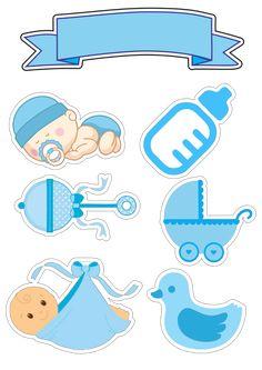 Juegos Baby Shower Niño, Dibujos Baby Shower, Imprimibles Baby Shower, Scrapbook Bebe, Baby Boy Scrapbook, Deco Baby Shower, Baby Boy Shower, Baby Shower Virtual, Album Baby