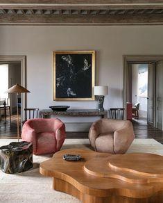 Home Interior Design, House Design, Room Decor, House Interior, Perfect Living Room, House Rooms, Home, Interior, Home Decor