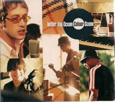 Ocean Colour Scene Better