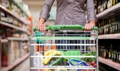 Grocery Shopping Tips For Pretty helpful. Tips for grocery shopping in your helpful. Tips for grocery shopping in your Shopping List Grocery, Shopping Hacks, Grocery Store, Healthy Shopping, How To Eat Paleo, How To Stay Healthy, Clean Eating, Healthy Eating, Eating Well