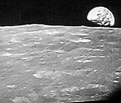 U.S. Defense Physicist Speaks about 'Alien' Structures on the moon - RiseEarth