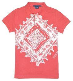 Ralph Lauren Sport Women Fashion Polo T-shirt « Shirt Add