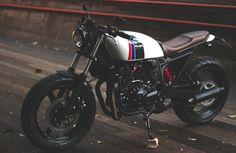 Ver uma Suzuki Inazuma 250 é algo bem raro, apesar do inicial furor quando do seu anúncio de lançamento. Na época, a motoca agradou a mu...