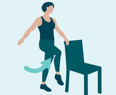 Fitness: a key to avoiding falls in older adults Stretching Exercises For Seniors, Yoga For Seniors, Chair Exercises, Zumba, Posture Correction Exercises, Natural Cure For Arthritis, Partner Yoga Poses, Balance Exercises, Core Exercises