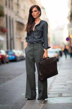 street style de París | TELVA