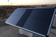 Temiz Su Sağlayan Güneş Panelleri! - http://www.mimarimedya.com/temiz-su-saglayan-gunes-panelleri/