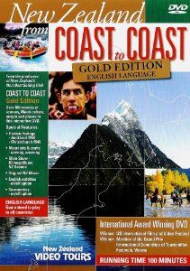 New Zealand From Coast to Coast --- http://www.amazon.com/New-Zealand-From-Coast/dp/B0001K2KAM/?tag=travelsouthnz-20