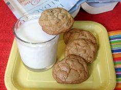 Holland America Chocolate Chip Cookies  Cruisers know that there's something special about fresh baked cookies onboard a ship. This recipe by Chef Wolfgang Wasshausen from Holland America Cruise Line lets you bake amazing chocolate chip cookies right at home!