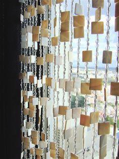 WHITE SHELL 1 -Residential, Pent House Window, Int. Designers Inner Dimension