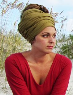 Gaia Conceptions - Head Wrap/Scarf, $35.00 (http://www.gaiaconceptions.com/head-wrap-scarf/)