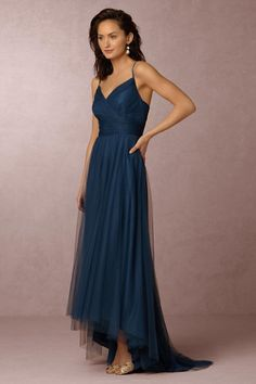 Brinkley Dress in Bridesmaids View All Dresses at BHLDN