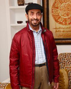 Mohammed bin Khailfa bin Saeed Al Maktoum, Düsseldorf, Alemania, 21/11/2016. Vía: shiekhmohammed