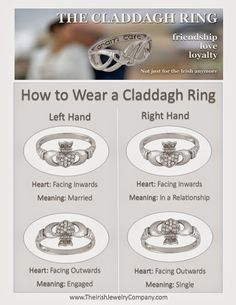 The Irish Jewelry Company - About - Google+
