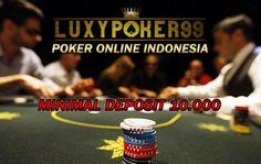 Poker online indonesia bank bca untuk deposit aman dan terpercaya,karena bank bca ini terkenal sekali & membantu untuk main poker online indonesia.