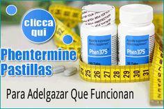 Reductil Meridia Pastillas Para Perder Peso: Phen375 La Más Fuerte Píldora De La Dieta