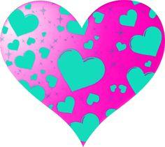 ZOOM DISEÑO Y FOTOGRAFIA: corazones,hearts,decoraciones san valentin