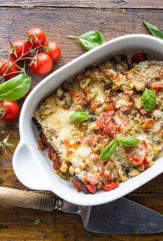 EASY GRILLED EGGPLANT ROLLS WITH A FRESH VEGGIE STUFFINGReally  Mein Blog: Alles rund um Genuss & Geschmack  Kochen Backen Braten Vorspeisen Mains & Desserts!