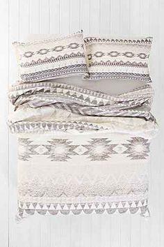Bedroom | Iveta Abolina for DENY Milky Way Duvet Cover - Urban Outfitters