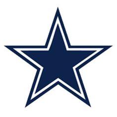 Dallas Cowboys Logo Blank Template - Imgflip