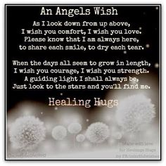 Even the Angels have wishes for us. Take a moment to acknowledge your helpers today. They're just waiting for you to ask. Many blessings, Cherokee Billie
