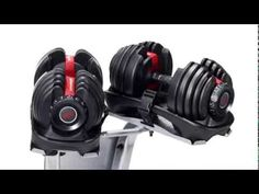 Best Adjustable Dumbbells 2016 Reviews and Ratings