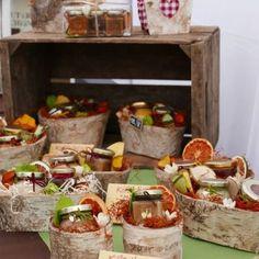 Genussmessen: Alles Käse, gut gepfeffert, lecker gestrichen, fein geölt | bestager-messen.de: Schöne Lifestyle-Messen finden
