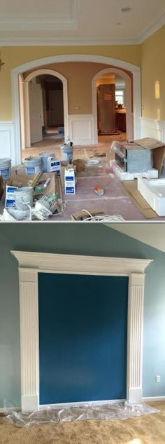 For seven years, this company's team of painting contractors have been providing their services in Woodbridge. They accept both exterior and interior painting projects.