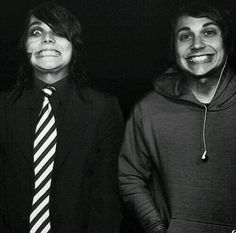 Ok THIS is the best Frerard pic.... so far