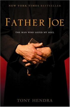 Father Joe: The Man Who Saved My Faith by Tony Hendra, http://smile.amazon.com/dp/B000FC1RK0/ref=cm_sw_r_pi_dp_WBfUub0T2NCHM. 4 out of 5 stars. An apostate satire author recalls the times spent in the presence of his Benedictine mentor.  I'm pretty sure Father Joe was a saint. Every passage I read about him made me feel as if it were God talking to the author.