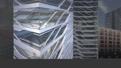 Contemporary Architecture Practice