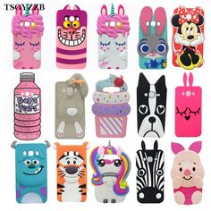 Cartoon Unicorn Minnie Capa For Samsung Galaxy 2016 Soft Silicone Cover For Samsung time is limited,if you want to buy, please as quickly as possible ! Iphone 7, Iphone Phone Cases, Finger Print Sensor, Cell Phone Store, Cell Phone Plans, Phone Cases Samsung Galaxy, Silicone Phone Case, Cute Phone Cases, Unicorns