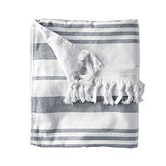 Fouta Oversized Towel.