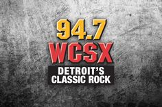 WCSX is where the D rocks! Detroit's Classic Rock Station for over 24 years