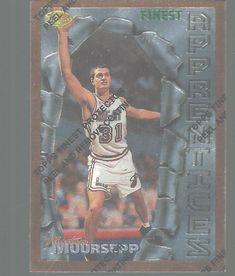 Martin Muursepp Miami Heat Topps Finest Apprentices 1996-7 Basketball Trading    #MiamiHeat