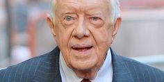 """Jimmy Carter: """"Medical Marijuana Cured My Cancer"""".  Why is the government still denying Cannabis is medicine???  Why is CBD oil a Schedule One drug when it obviously is a medicine?"""