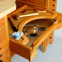 Are you enthusiastic about hand crafted DIY jewelry? Have you contemplated figuring out how to create these designs on your own? Learn the various methods essential to design rings, necklaces and much more for yourself and to share if you wish. Jewelry Tools, Jewelry Making Supplies, Diy Jewelry, Jewelers Workbench, Sliding Shelves, Jewellers Bench, Adjustable Stool, Get Up And Walk, Making Tools
