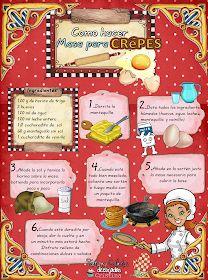 Tartas, Galletas Decoradas y Cupcakes: Paso a Paso Cupcakes, Cupcake Cookies, Easy Cooking, Cooking Time, Cooking Recipes, Crepes And Waffles, Wilton Cakes, Cookies And Cream, Food Illustrations