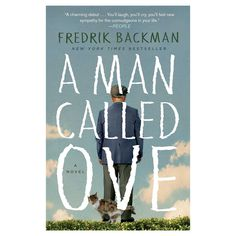 A Man Called Ove (Paperback) by Fredrik Backman