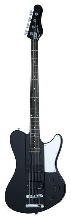 Schecter Ultra Bass Gloss Black