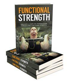Functional Strength (MRR)