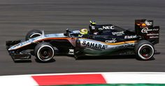 Sergio Perez Will Stay With Force India In 2017 #F1 #Force_India