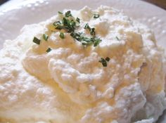 Lithuanian Farmers Cheese Recipe via JustAPinch.com
