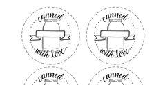 Printable Wide Mouth Canning Jar Labels.pdf